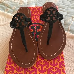 Tory Burch Shoes - Tory Burch Small Millers